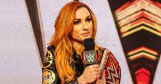 The Greatest Current Female Wrestlers In The WWE