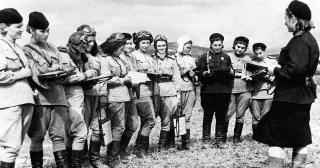 Female War Heroes You Should Know