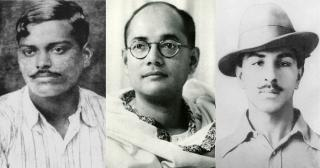 Popular Freedom Fighters Of India